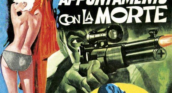Obscure Fumetti: Agente Segreto