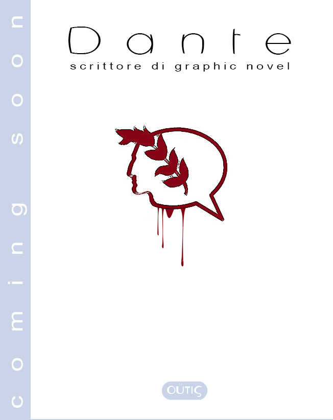Dante Graphic novel delay due to Covid19