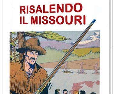 Vintage graphic novel as a Xmas gift