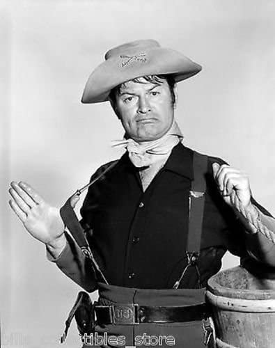 Born Today Larry Storch