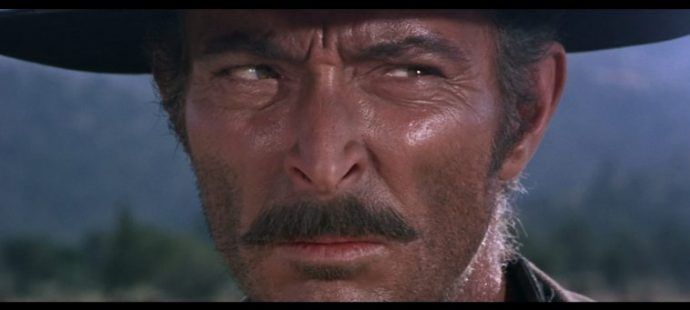 Born today Lee Van Cleef