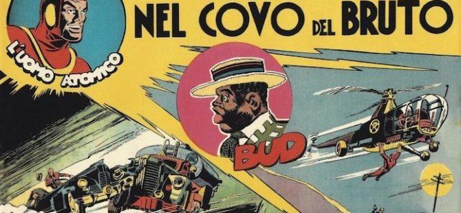 "Born today Paolo ""Paul"" Campani"
