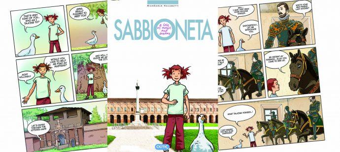 Sabbioneta…a tale of magic and dreams