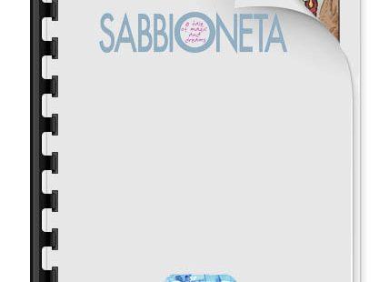 Sabbioneta Graphic Novel in USA