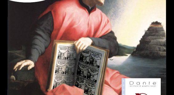 Doesn't Dante love comics?