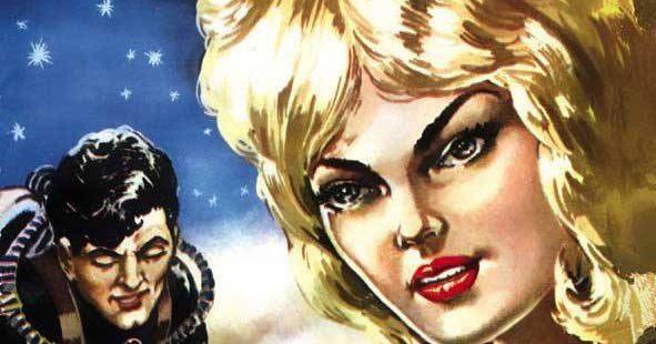 Fumetti italiani vintage: Rocambol