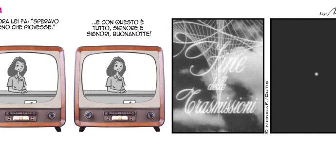 Xtina comic strip the end
