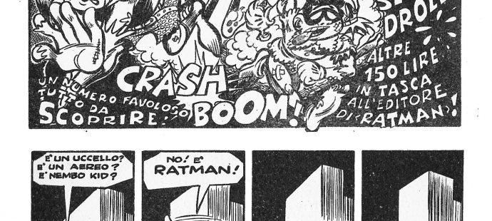 Ratman 1968