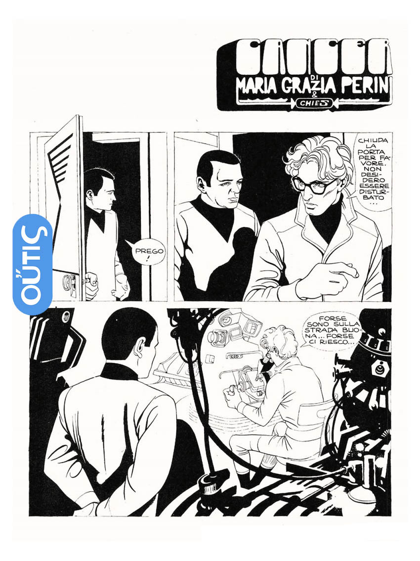 Born today Maria Grazia Perini